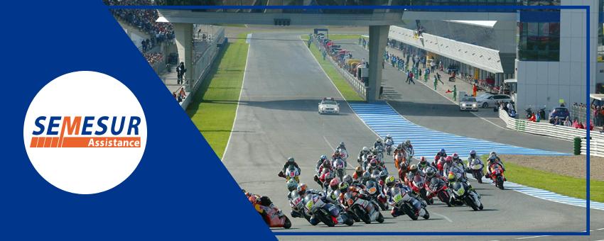Gran Premio de España MotoGP 2021