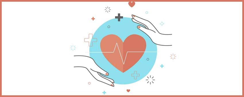 Calendario días de la salud